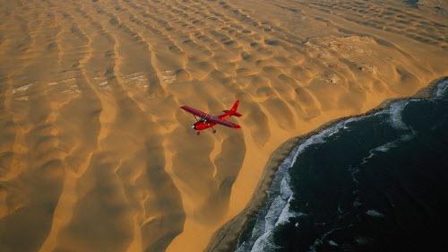 """Nơi sa mạc Namib """"hẹn hò"""" với đại dương - 6"""