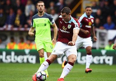 Chi tiết Burnley - Liverpool: Bất ngờ nhưng xứng đáng (KT) - 3
