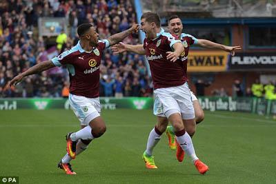 Chi tiết Burnley - Liverpool: Bất ngờ nhưng xứng đáng (KT) - 4
