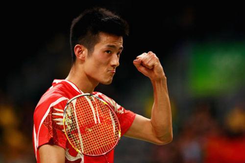 Lee Chong Wei - Chen Long: Nỗi đau kéo dài (CK cầu lông Olympic) - 1