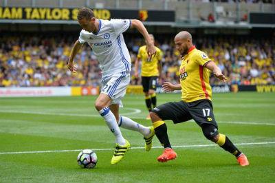 Chi tiết Watford - Chelsea: Vỡ òa cảm xúc (KT) - 4
