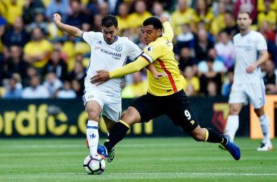 Chi tiết Watford - Chelsea: Vỡ òa cảm xúc (KT) - 6