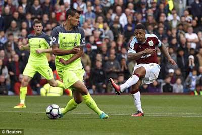 Chi tiết Burnley - Liverpool: Bất ngờ nhưng xứng đáng (KT) - 5