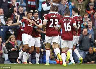 Chi tiết Burnley - Liverpool: Bất ngờ nhưng xứng đáng (KT) - 6