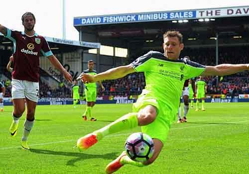 """Burnley - Liverpool: """"Cơn địa chấn"""" ở Turf Moor - 1"""