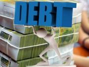 Tài chính - Bất động sản - Nợ công đang tiến sát trần?