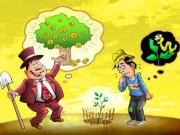 Người giàu hành động khác thế nào so với số đông?