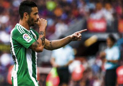 Chi tiết Barca - Betis: Chủ nhà chưa thỏa mãn (KT) - 7