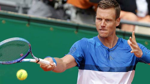 Tin thể thao HOT 21/8: Berdych bỏ US Open - 1