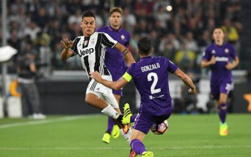 """Juventus - Fiorentina: Giá trị của """"bom tấn"""" - 1"""