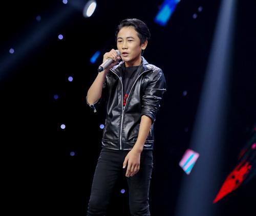 """Cậu bé nghèo hát dân ca khiến The Voice Kids """"phát cuồng"""" - 5"""