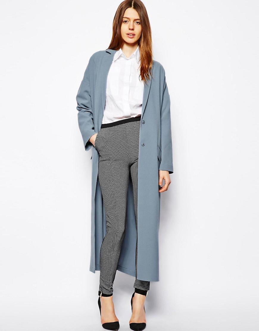Những mẫu áo khoác chàng nên tặng nàng mùa thu này - 1