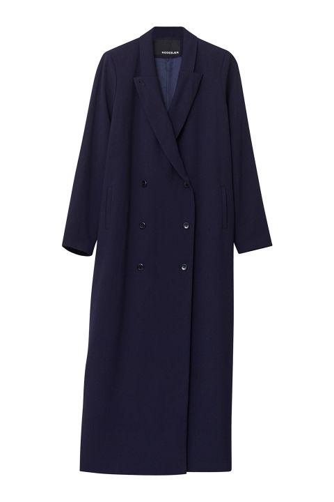 Những mẫu áo khoác chàng nên tặng nàng mùa thu này - 3