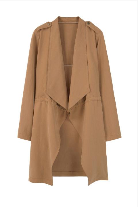 Những mẫu áo khoác chàng nên tặng nàng mùa thu này - 9