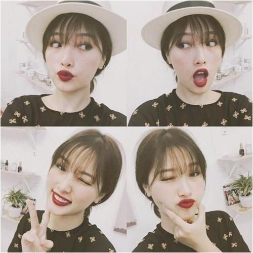 Hotgirl Việt và 4 cách biến hóa cá tính với tóc ngắn - 13