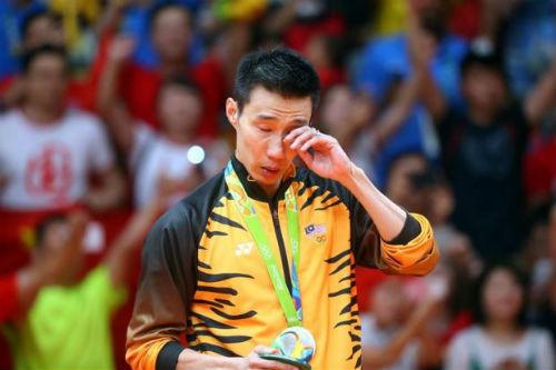 Đệ nhất cầu lông Lee Chong Wei: Nỗi tủi hờn Vua về nhì - 2