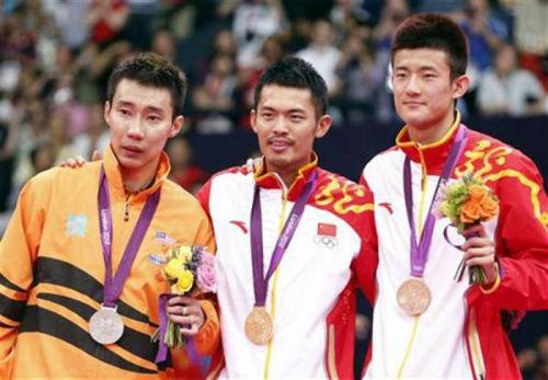 Đệ nhất cầu lông Lee Chong Wei: Nỗi tủi hờn Vua về nhì - 3