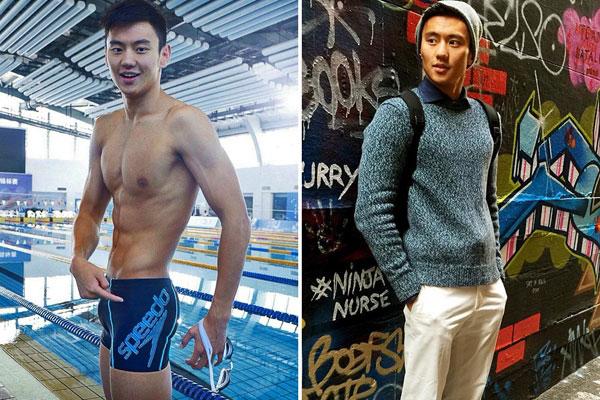 15 chàng vận động viên siêu đẹp tại Olympic 2016 - 1