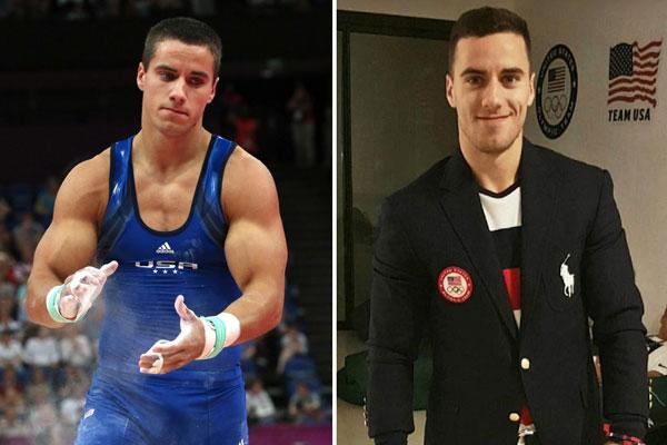 15 chàng vận động viên siêu đẹp tại Olympic 2016 - 10