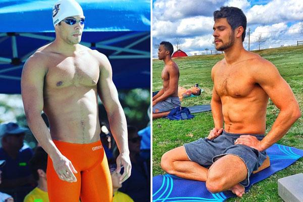 15 chàng vận động viên siêu đẹp tại Olympic 2016 - 13
