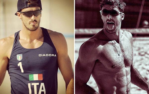 15 chàng vận động viên siêu đẹp tại Olympic 2016 - 15