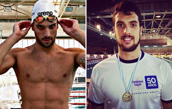 15 chàng vận động viên siêu đẹp tại Olympic 2016 - 4