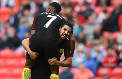 "Mourinho & Guardiola: Đấng cứu thế của ""sao xịt"" - 3"