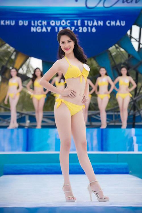 Nét đẹp xuân thì của 3 cô gái vừa bỏ thi Hoa hậu VN - 12