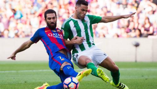 """Không đủ """"MSN"""", Barca đã có bộ ba """"MAS"""" - 2"""