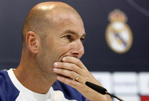 "Sociedad - Real Madrid: Bale phải ""gánh team"" - 1"
