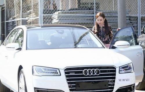 Đọ tài sản ở tuổi 20 của hai mĩ nữ đang hot nhất Vbiz - 4