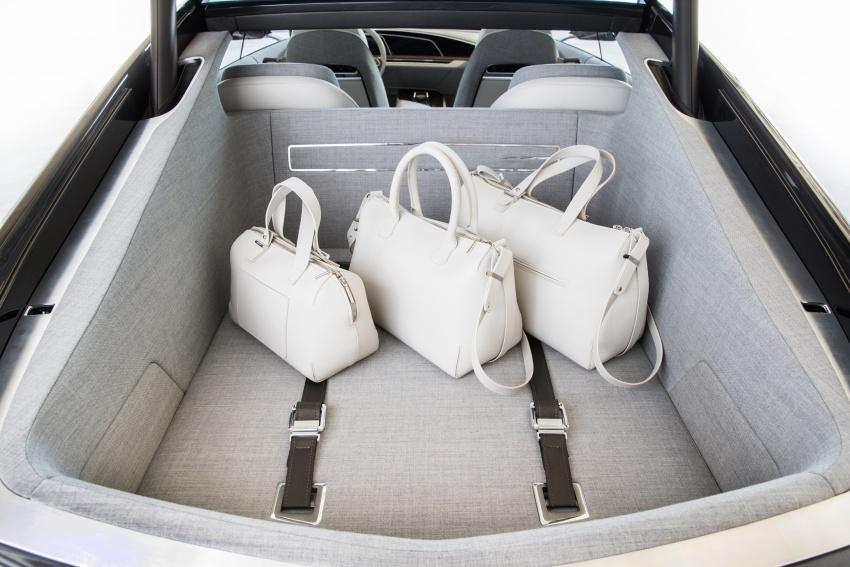 Cadillac Escala Concept siêu sang lộ diện - 9
