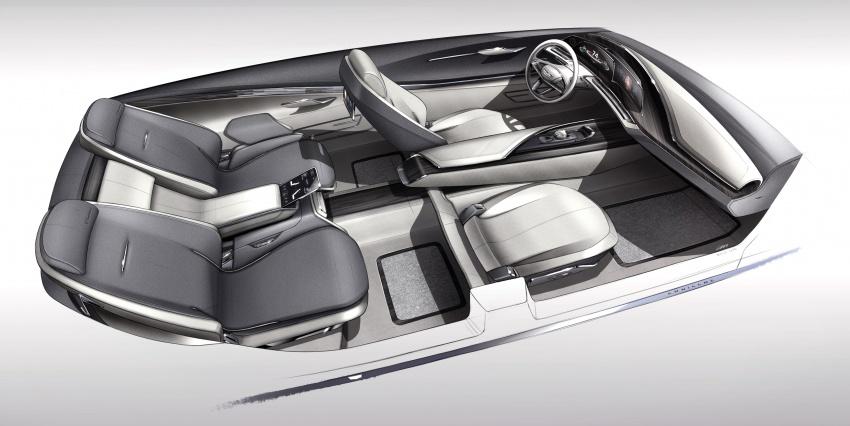 Cadillac Escala Concept siêu sang lộ diện - 8