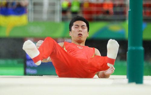 Bảng xếp hạng HCV Olympic: Trung Quốc tồi nhất 2 thập kỷ - 3