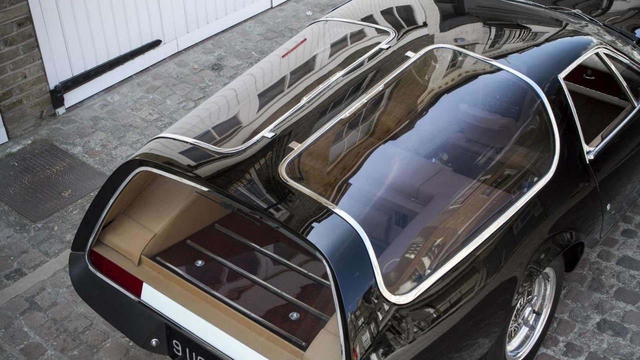 """Huyền thoại Ferrari 365 GTB/4 Daytona có giá """"khủng"""" - 3"""
