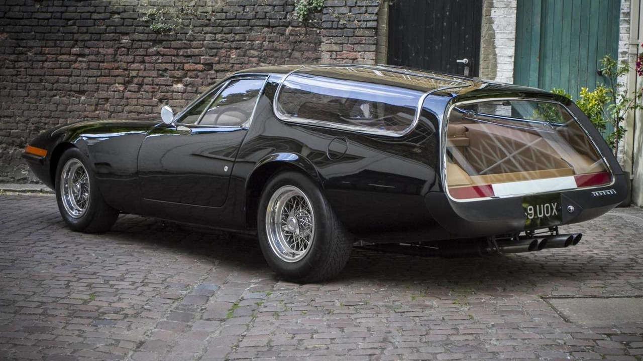 """Huyền thoại Ferrari 365 GTB/4 Daytona có giá """"khủng"""" - 1"""