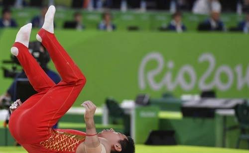 Ông lớn đua HCV Olympic: Trung Quốc vì đâu tệ hại? (P1) - 4