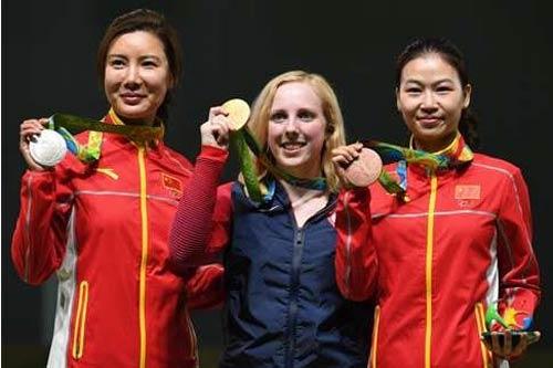 Ông lớn đua HCV Olympic: Trung Quốc vì đâu tệ hại? (P1) - 5