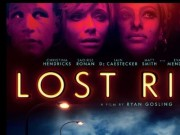 Star Movies 26/8: Lost River