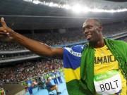 Thể thao - Tốc độ Usain Bolt: Bài toán khó cho các nhà khoa học