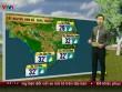 Dự báo thời tiết VTV 21/8: Mưa tại Bắc Bộ giảm hẳn