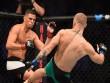 McGregor - Diaz: 5 hiệp đấu căng thẳng (UFC 202)