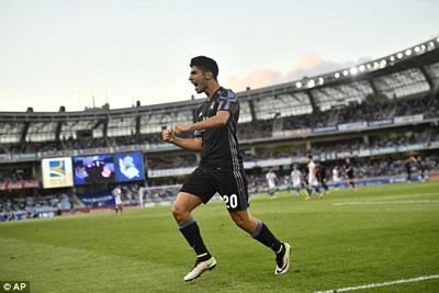 """Chi tiết Sociedad - Real: Bale """"đóng hòm"""" (KT) - 5"""