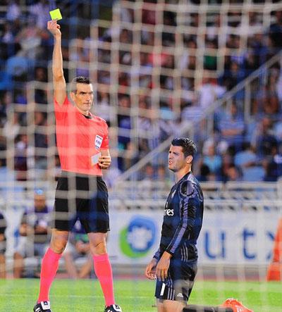 """Chi tiết Sociedad - Real: Bale """"đóng hòm"""" (KT) - 6"""