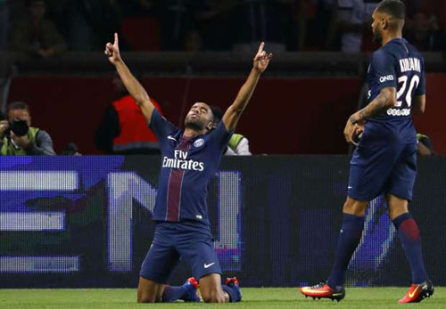 PSG – Metz: Hiệp 2 tưng bừng - 1