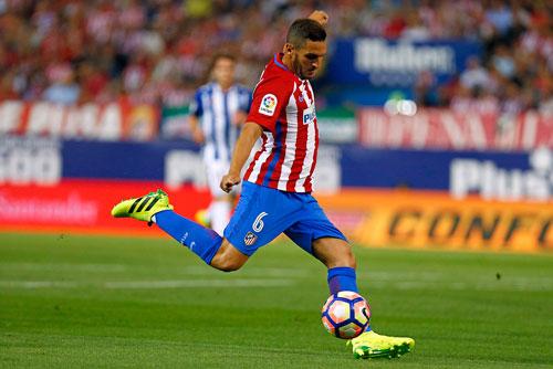 Atletico Madrid – Alaves: 5 phút cuối khó tin - 1