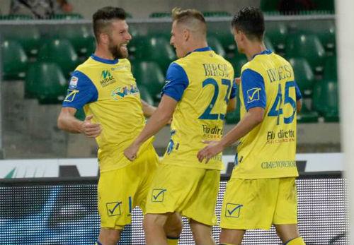 Chievo Verona - Inter: Người hùng chưa quen mặt - 1