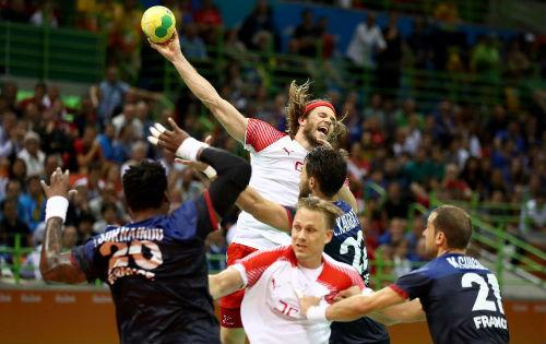 Tin nóng Olympic ngày cuối: Bóng rổ nam Mỹ lại vô đối - 2
