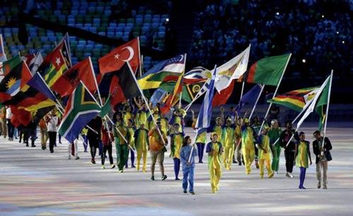 Bế mạc Olympic: Chia tay Rio, chào Tokyo 2020 - 1