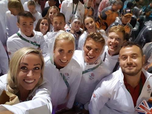 Bế mạc Olympic: Chia tay Rio, chào Tokyo 2020 - 2